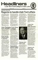 SLCC Administrative Newsletters 1978-01