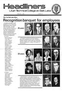SLCC Administrative Newsletters 1978-02