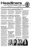 SLCC Administrative Newsletters 1978-03