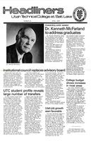SLCC Administrative Newsletters 1978-04