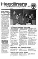 SLCC Administrative Newsletters 1978-05