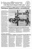 SLCC Administrative Newsletters 1978-12