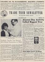SLCC Administrative Newsletters 1964-02