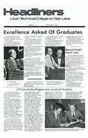 SLCC Administrative Newsletters 1975-09