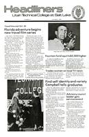 SLCC Administrative Newsletters 1976-10