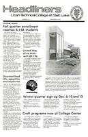 SLCC Administrative Newsletters 1976-12