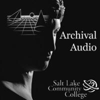 Commencement 1971 UTC: Archival Tape 66