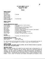 SLCC Board of Trustees 1988-12-14: Minutes