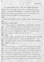 SLCC Board of Trustees 1951-06-19: Meeting Minutes