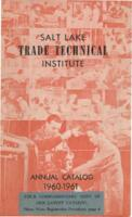 General College Catalog 1951-1952: Information Booklet