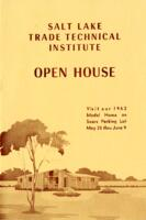 Project House, 1962, Open House