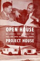 Project House, 1957, Open House