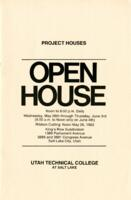 Project Houses, 1982