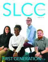 SLCC Magazine 2018: Summer/Fall