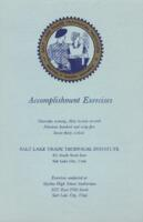 1990-06 Commencement - Salt Lake Community College