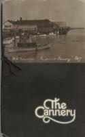 The Cannery Dinner Menu