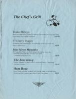 The Chef's Grill