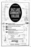 SLCC Student Newspapers 2004-10-26
