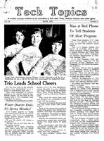 SLCC Student Newspapers 1965-03-01