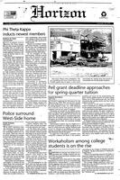 SLCC Student Newspapers 1992-11-18