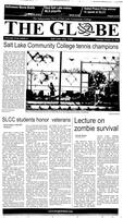 SLCC Student Newspapers 2008-10-30