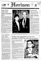 SLCC Student Newspapers 1993-01-27