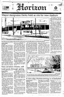 SLCC Student Newspapers 1993-02-03