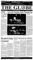 SLCC Student Newspapers 1980-01-30