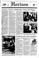 SLCC Student Newspapers 1993-05-12
