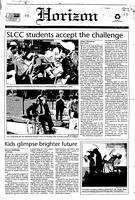 SLCC Student Newspapers 1993-05-19