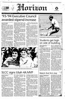 SLCC Student Newspapers 1993-05-26