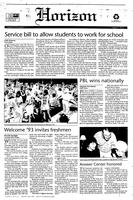 SLCC Student Newspapers 1993-08-04