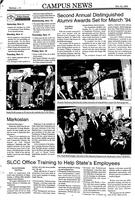 SLCC Student Newspapers 2009-02-26