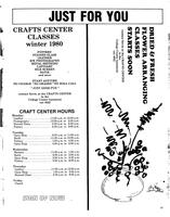 SLCC Student Newspapers 1980-02-14