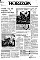 SLCC Student Newspapers 1994-02-16