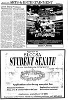 SLCC Student Newspapers 2009-01-22