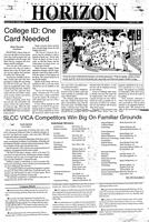 SLCC Student Newspapers 1994-04-27
