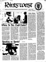 SLCC Student Newspapers 1977-05-16