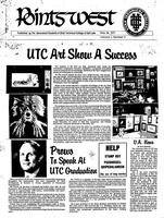 SLCC Student Newspapers 1977-05-26