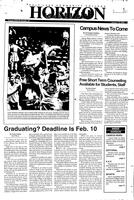 SLCC Student Newspapers 1995-01-31