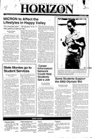 SLCC Student Newspapers 1995-04-25