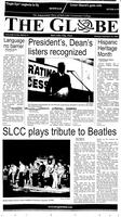 SLCC Student Newspapers 1980-03-11