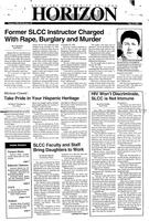 SLCC Student Newspapers 1995-05-09