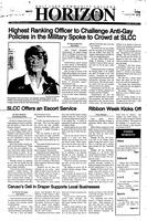 SLCC Student Newspapers 1995-10-24