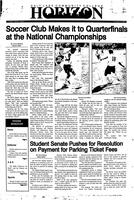 SLCC Student Newspapers 1995-11-21