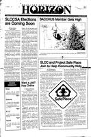 SLCC Student Newspapers 1996-01-16