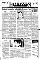 SLCC Student Newspapers 1996-02-06