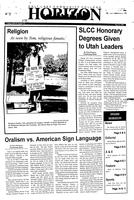 SLCC Student Newspapers 1996-05-21