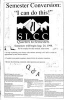 SLCC Student Newspapers 2007-12-03