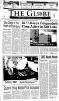 SLCC Student Newspapers 1981-01-13